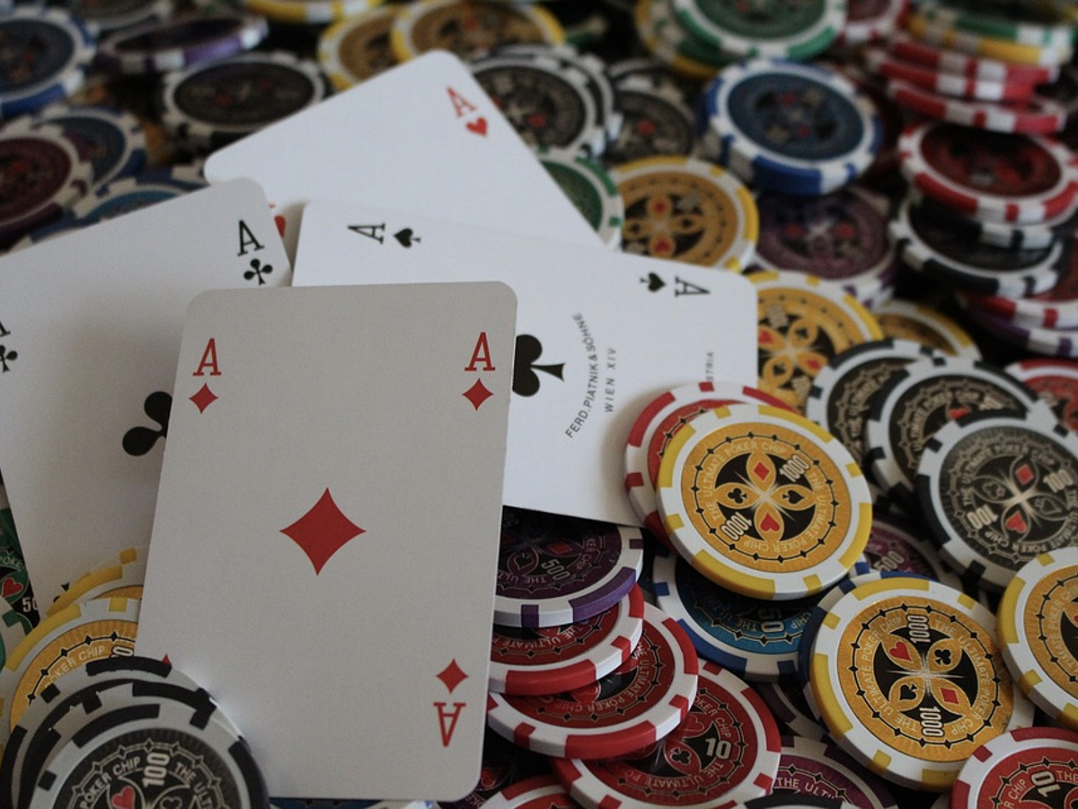 Blog Post - 4 Key Ideas First-Time Online Casino Gamers Need to Keep in Mind